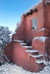 Winter Adobe