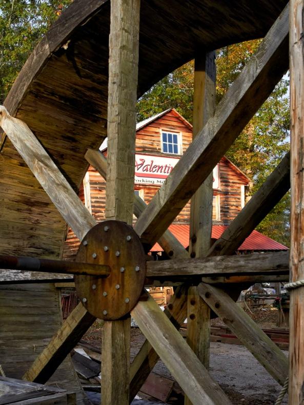 Valentine Mill