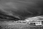 3 Tornados, Infrared