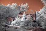 Hannahs Mill, Infrared
