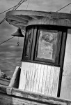 The Wheel House Bell, Infrared