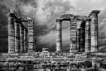 Posidens Temple, Greece
