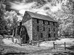 Rock Run Mill 590nm IR