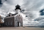 Groton Long Point Lighthouse