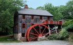 Exeter Hollow Mill