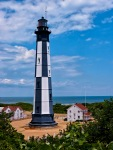 The NEW Cape Henry Lighthouse