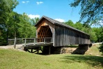 Auchumpkee Creek Bridge, GA