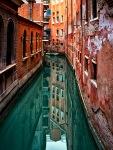 Back Venice Canal