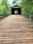 Red Oak Creek Bridge, GA