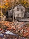 Norris Mill