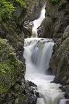 Wadkins Glen Falls