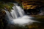 Small Falls, New RIver Gorge