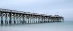 250 second exposure, Pawleys Pier