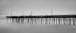 BW Outer Banks Fishing Pier Sunrise