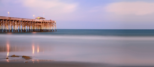 280 second exposure, f/8