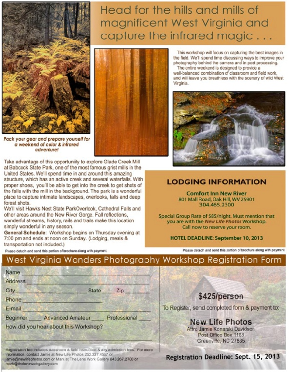 Info Sheet 2