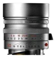 Leica 50mm Summalux ASPH f/1.4