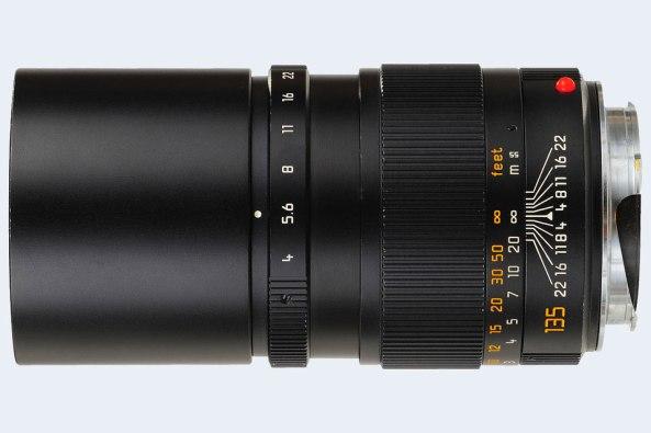 Leica 135mm