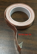 High tack copper tape
